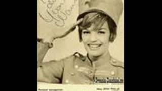 Tack för alla kyssar Yvonne Norrman 1966