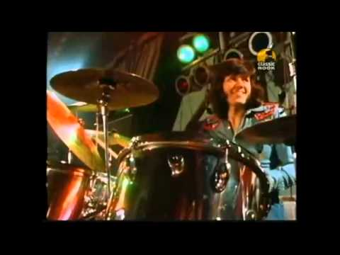 ELO- Evil Woman (Official Video)
