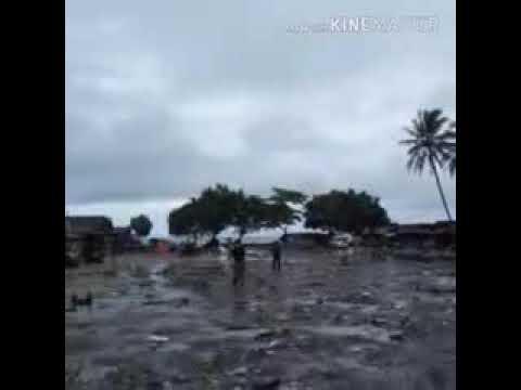 Makam Syeikh Mahdi Dan Syeikh Asnawi Tidak Mengalami Kerusakan Akibat Tsunami Di Banten