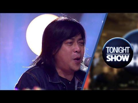 Bujangan - Junior (Tonight Show 10 Maret 2016)