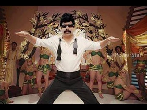 Thalaivar Power Star....watch It....