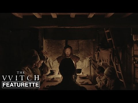 Download Youtube: The Witch | A 17th Century Nightmare | Official Featurette HD | A24