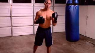 Уроки по кикбоксингу: постановка нокаутирующей техники и физподготовка
