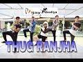 Thug Ranjha - Dance Choreography By Vijay Akodiya | Akasa | Latest Hits 2018