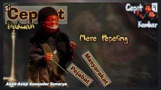 Download Wayang Golek: Bobodoran Cepot Dakwah (Asep Sunandar Sunarya) - Cepot Kembar #4
