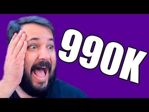 990K. FAQ do milhão! Respondendo perguntas de vocês.