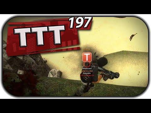 Könnt ihr diese Folge überleben?? | TTT mit Pietsmiet, Dhalucard und SPIN | 197