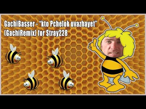 ♂️Кто пчелок уважает♂️ - (GachiRemix; GachiBass) For Stray228