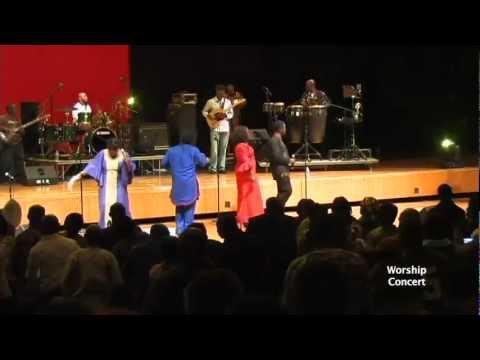 Sonnie Badu x Midnight Crew Praise & Worship 1