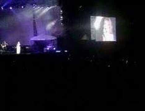 Celine Dion Malaysia  2008 -  My Heart Will Go on