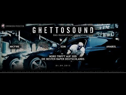 Making of Ghetto