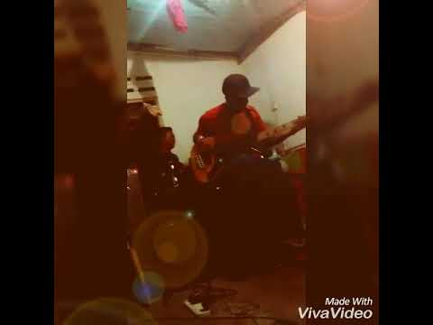 Bunga -Ara . Cover by TSR BAND