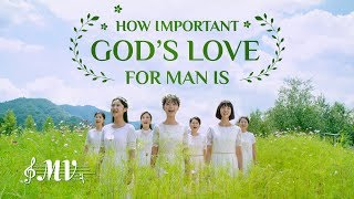 "2019 Christian Music Video | Korean Praise Song ""How Important God's Love for Man Is"""