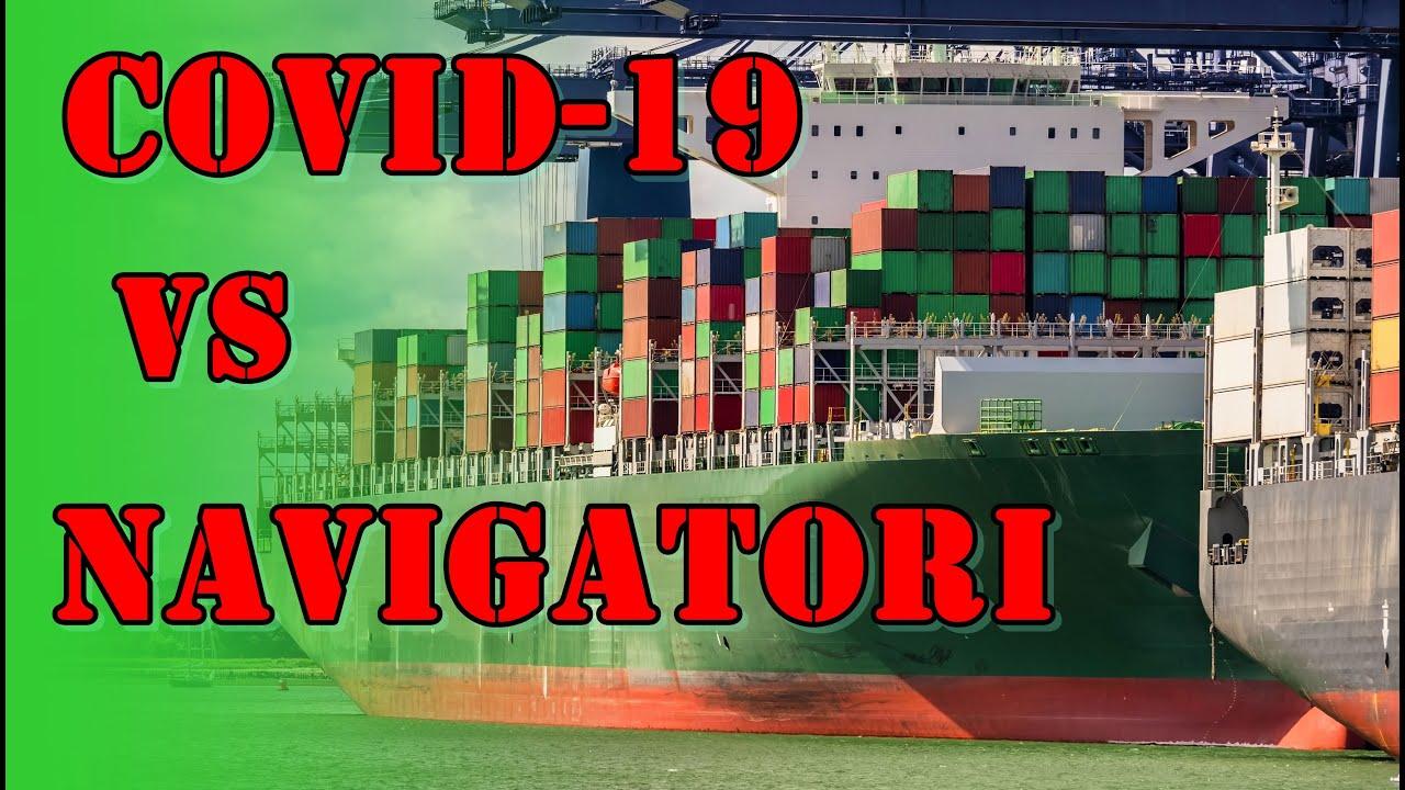 Cum sunt afectați Navigatorii de COVID-19!