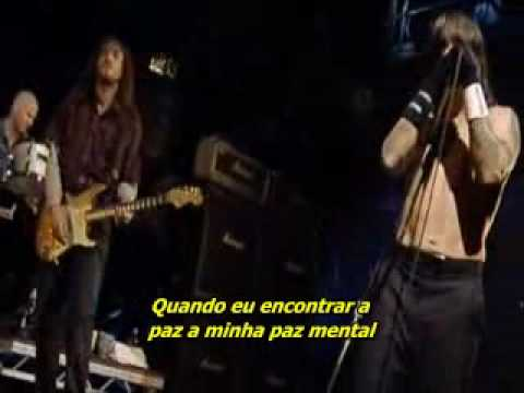 red hot chili peppers soul to squeeze - LEgendado