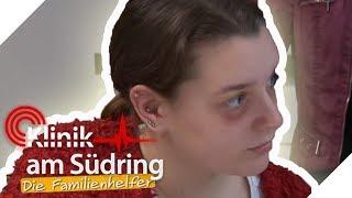 Allergisch gegen Make-Up: Wird Jolie (16) in der Schule fertig gemacht? | Die Familienhelfer | SAT.1