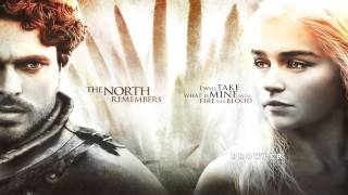 Game Of Thrones Season 3 - Wall of Ice [Soundtrack OST]
