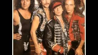 Scorpions Taste of Love (Unreleased demo song)