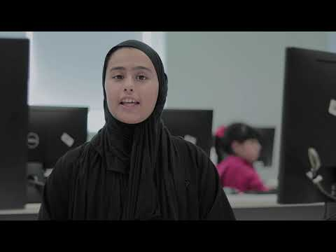 ADVANCED UAE CODER 2020 - Al Ain week 3