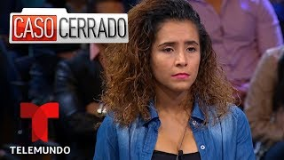 Episode: I can no longer with mom 🏃‍♀️💍👜 | Case Closed | Telemundo English