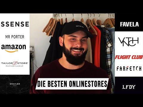 DIE BESTEN ONLINESHOPS | Fashion Talk #6 | Saint Moré