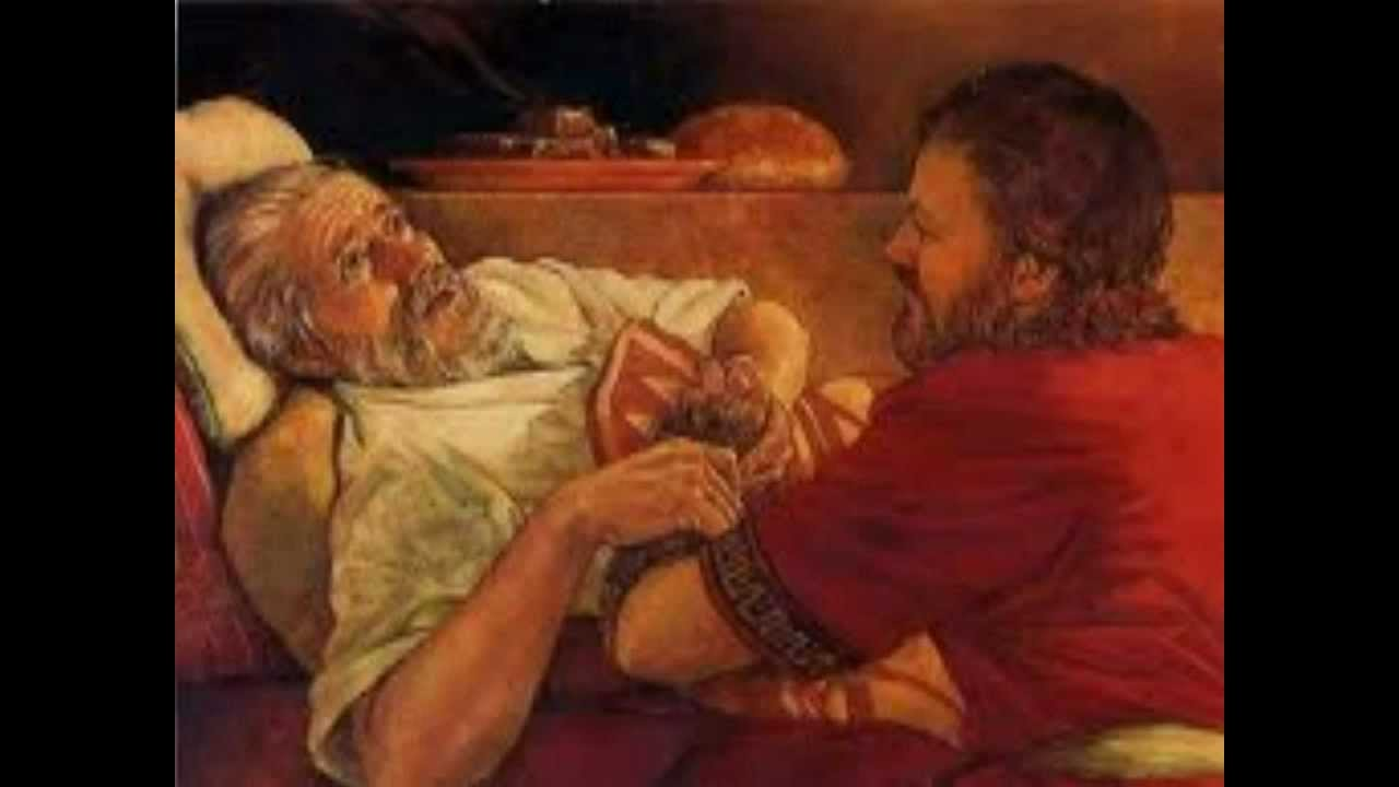 3. Cain and Abel (Genesis 4) | Bible.org