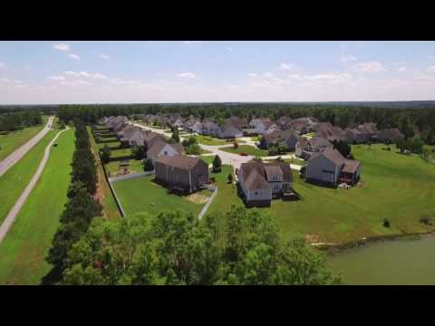 Welcome To Clayton, NC- Drone Videos And Matteport 3D Tours