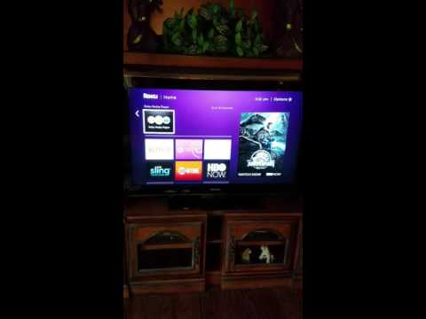 Roku Stream Videos From PC