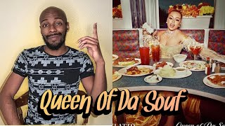 Mulatto - Queen Of Da Souf (Album Reaction/Review)