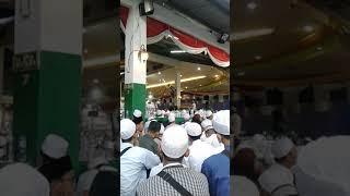 Ya Habibi Rosul Zm Voc. Iwan Maulid 06 januari 2019