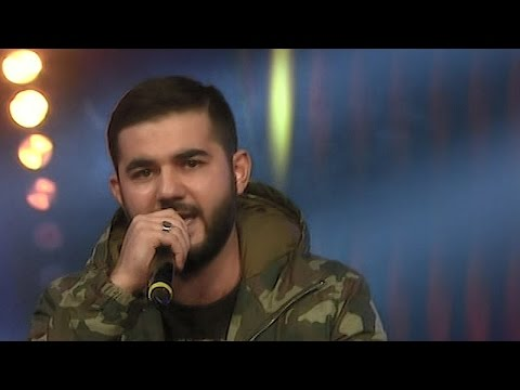 Resul Aydemir (Misal) 'Çocukluğum' - O Ses Türkiye 25 Kasım 2016