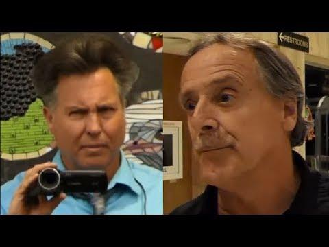 THE FULLERTON INFORMER VS MOSQUITO SCIENTIST. GOOGLE. GMO MOSQUITOES. GENE DRIVES