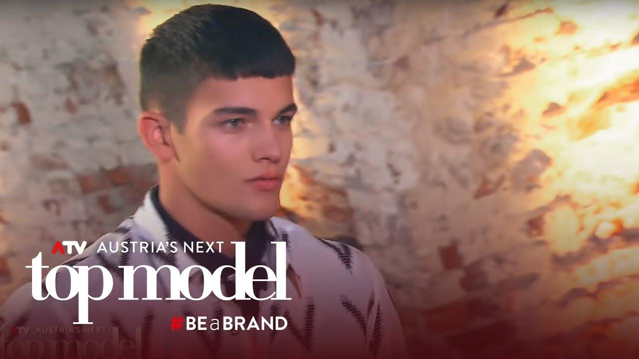 Wer punktet beim finalen Walk? | Austria's next Topmodel 2017 | ATV