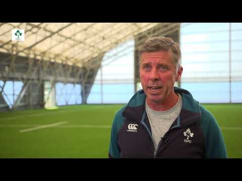 Irish Rugby TV: Anthony Eddy on the Olympic Qualification Pathway for the Irish 7s
