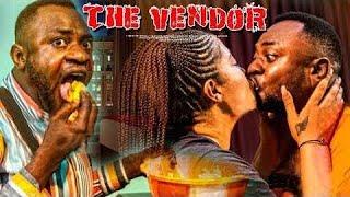 The Vendor | Movie Review