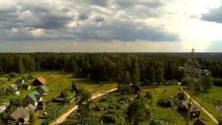 Першинское сельское поселение. Киржачский район.(, 2014-07-22T20:58:18.000Z)