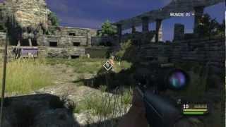 Cabelas Dangerous Hunts 2013 (Area Fight)