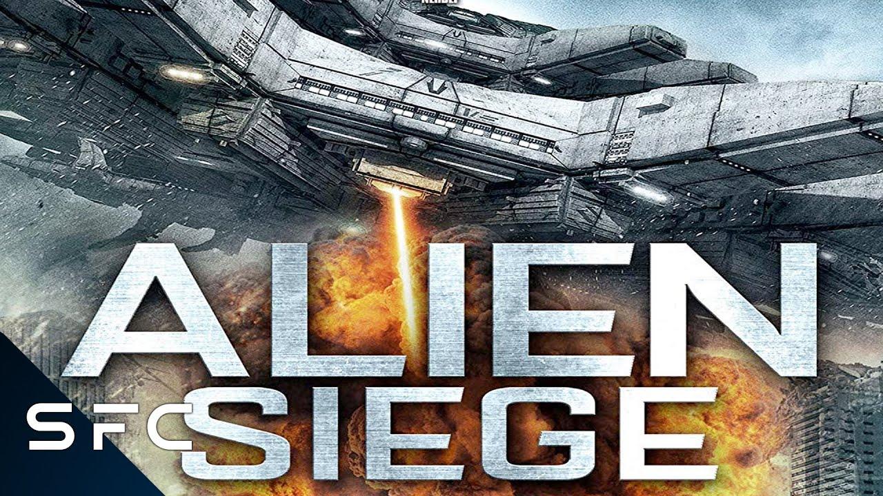 Download Alien Siege | Full Sci-Fi Action Adventure Movie