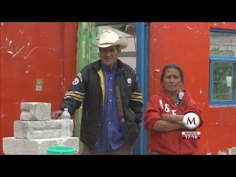 """En Ecatzingo, """"la tierra viboreaba"""" por el sismo"""