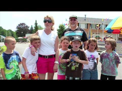 Funtown Splashtown USA Testimonials - July 2013
