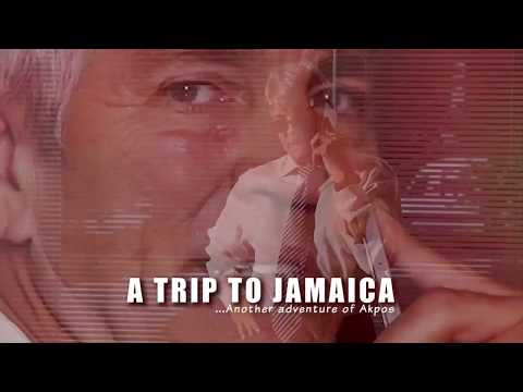 A TRIP TO JAMAICA (Another Adventure of Akpos) thumbnail