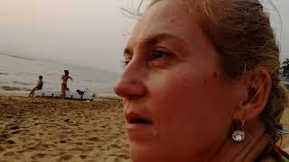 Пляж у отеля Паттайя Парк Тайланд