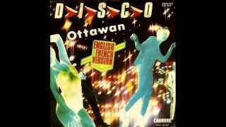 Ottawan - D.I.S.C.O. (French Version)