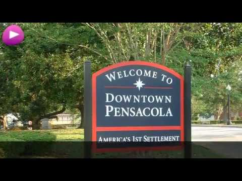 Pensacola, Florida Wikipedia travel guide video. Created by http://stupeflix.com