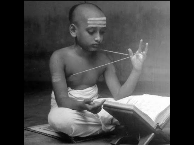 తెలుగు: Testimony | Hindu Brahmin priest accepts Jesus after knowing Vedas | Telugu