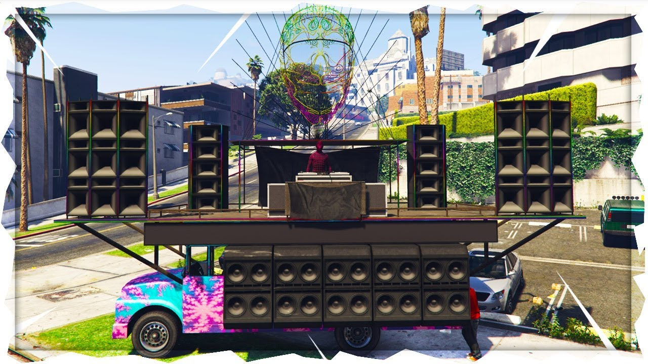 GTA 5 HOW TO BUY A PARTY BUS ONLINE! (AFTER HOURS UPDATE DLC)