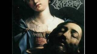 Cryptopsy - Benedictine Convulsions