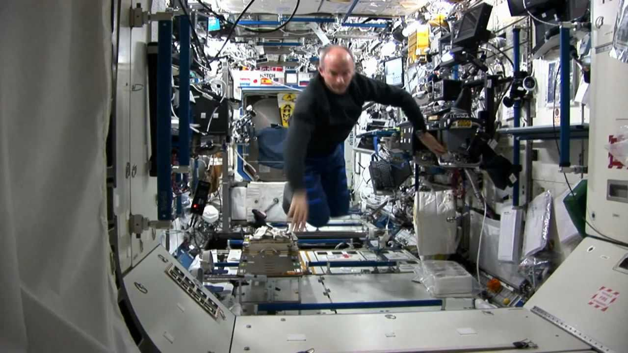 North Dakota students work with NASA to improve 3D printing