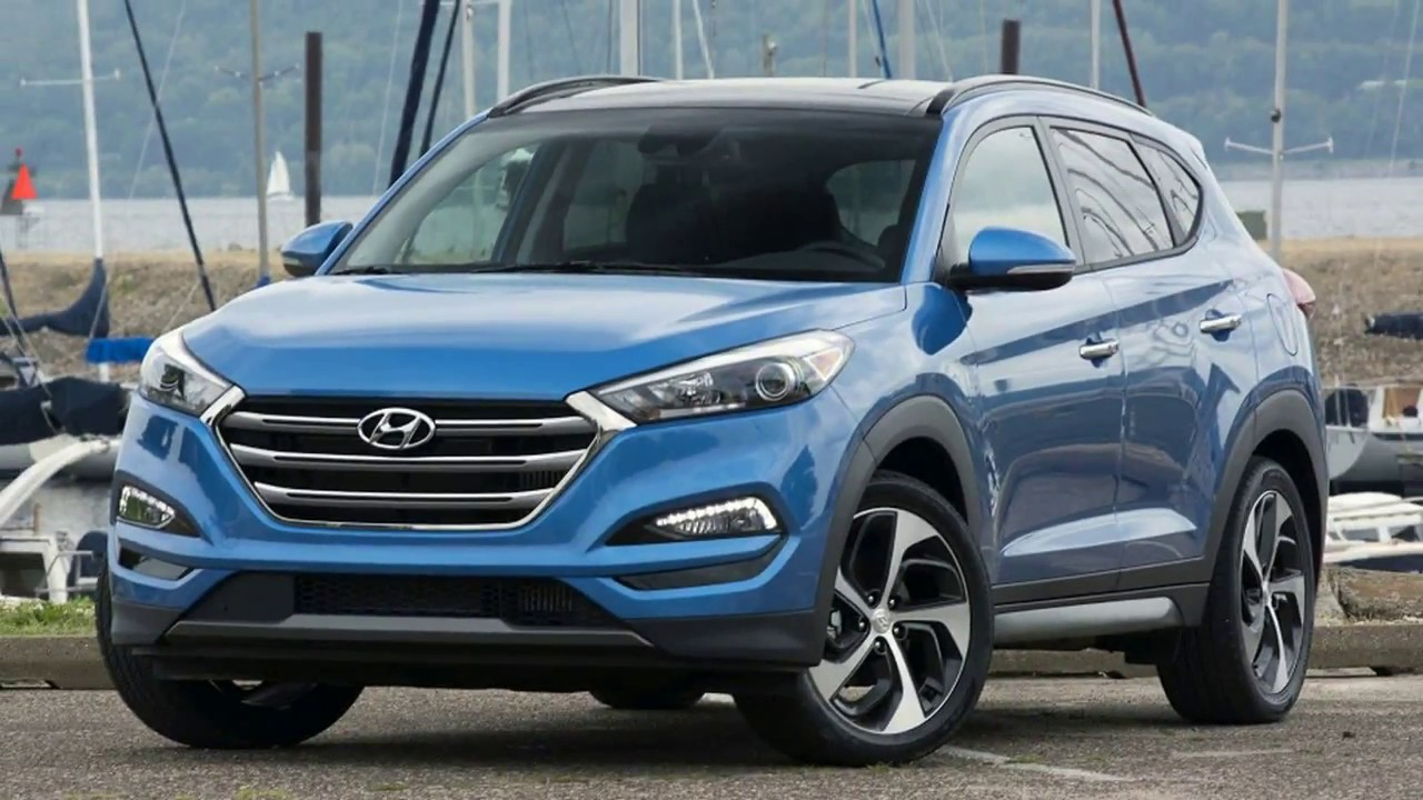 hot 2018 hyundai tucson n sport specs youtube. Black Bedroom Furniture Sets. Home Design Ideas