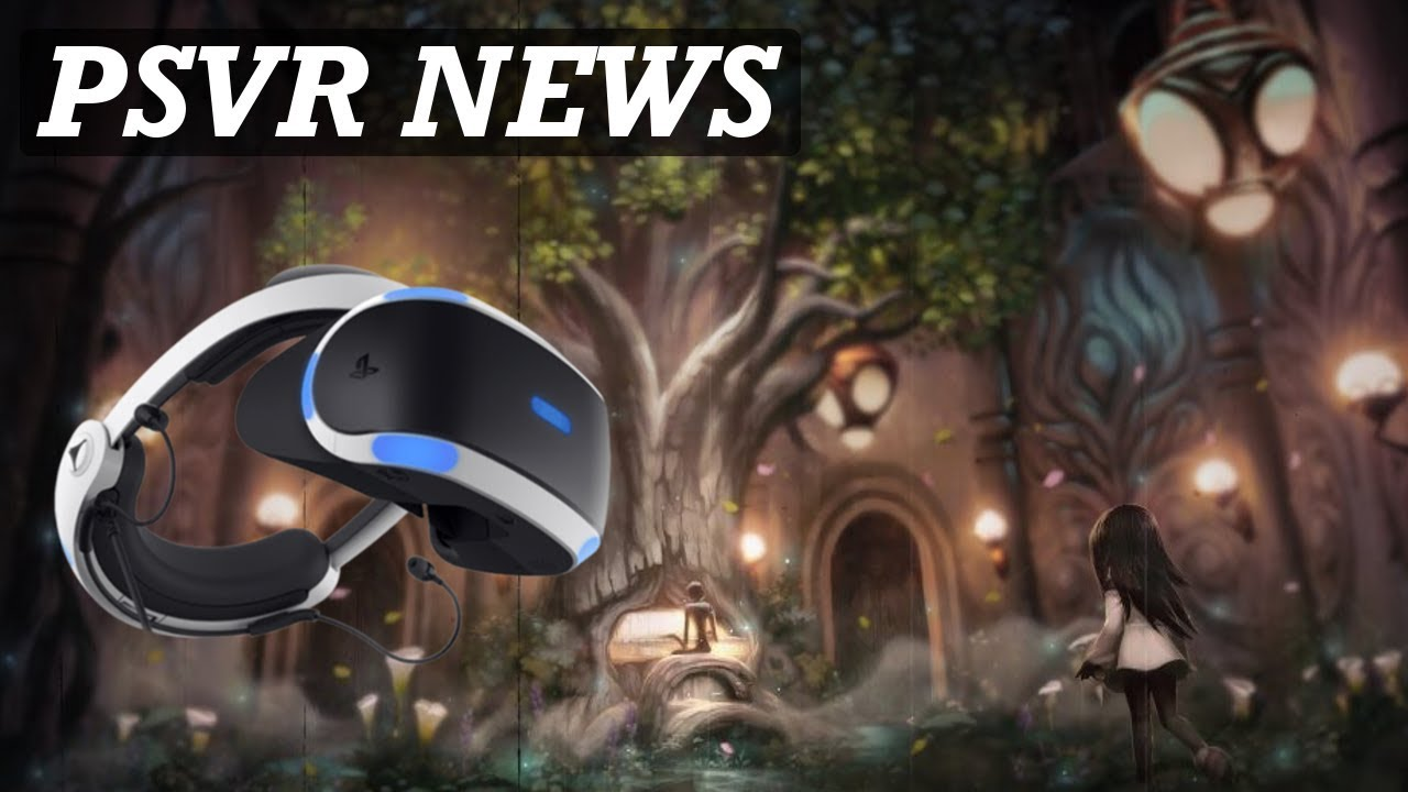 Psvr News Anticipated Psvr Games Coming Soon Firewall
